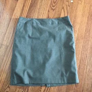Women's Loft by Ann Taylor skirt